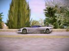Infernus vb 21 для GTA Vice City вид изнутри