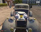 Ford Sedan 1932 for Mafia: The City of Lost Heaven right view