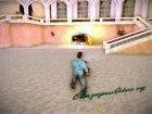 Новые графические эффекты v.3.0 for GTA Vice City rear-left view