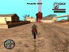 Жизнь бывшего сватовца для GTA San Andreas вид сверху