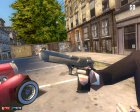 Desert Eagle HD for Mafia: The City of Lost Heaven inside view