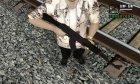 АК-47 Красная Линия из CS:GO для GTA San Andreas