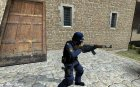 NSW Police Ctcc Officer V2 for Counter-Strike Source left view