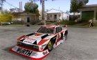 Ford Zakspeed Capri Mk3 (1978-1983)