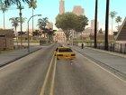 Бомбы с д/у и бомбы из машины без ограничений для GTA San Andreas вид изнутри
