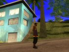 BALLAS1 для GTA San Andreas вид изнутри