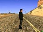 Tom Hardy для GTA San Andreas вид сверху