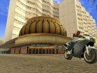 Сохранение в Олд-Вентурас-Стрип for GTA San Andreas inside view