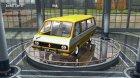 Raf Latvija 2203 for Mafia: The City of Lost Heaven rear-left view