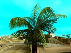 Original Palms HD Leaf Texture (Low PC)