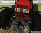МТЗ-1523 for Farming Simulator 2013 right view