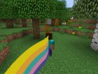 Streak for Minecraft back view