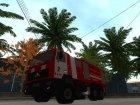 МАZ 5440 Firefighter
