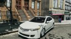 Honda Accord car Tuning by Type-S