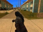 Lash marvel future fight for GTA San Andreas left view