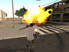 Бонус за уничтожение автомобилей как в GTA 3 для GTA San Andreas вид сверху
