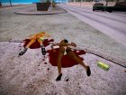 GTA 5 Effects for GTA San Andreas top view