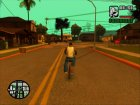 PS2 Atmosphere Mod для GTA San Andreas вид сбоку
