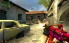 My counter strike for kids m4a1 for Counter-Strike Source left view