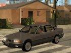 1996 BMW E38 730i для GTA San Andreas вид сзади слева