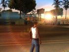 IMFX Lensflare HD for GTA San Andreas left view