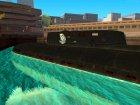 Субмарина К-141 Курск для GTA San Andreas