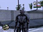 Ultron Prime for GTA San Andreas right view