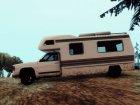 Yosemite Travel для GTA San Andreas вид слева