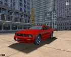 Ford Mustang GT для Mafia: The City of Lost Heaven вид слева