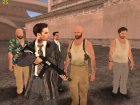 Скины Макса Пэйна for GTA San Andreas inside view