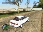 ВАЗ 21103 Люкс для GTA San Andreas вид изнутри