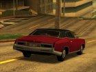Mafia 3 - Samson Storm (IVF) for GTA San Andreas side view