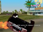 Нитро for GTA Vice City rear-left view