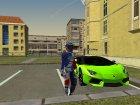 Пак авто для Samp-Crmp для GTA San Andreas вид сбоку
