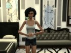 Pose Player Talking Animation 20 Set для Sims 4 вид изнутри