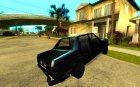 Wrecked car fix для GTA San Andreas вид слева
