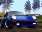 Porsche 911 Turbo (930) 1985 for GTA San Andreas