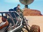 Playerunknown's Battleground Buggy для GTA San Andreas вид сверху