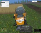 Courseplay v4.01 for Farming Simulator 2015 inside view