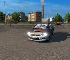 Mitsubishi Lancer Evolution 1.1