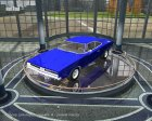 Dodge Charger R/T 1969 for Mafia: The City of Lost Heaven