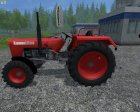 Kramer KL600A v2.0 для Farming Simulator 2015 вид сверху