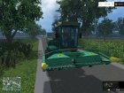Дон-680 для Farming Simulator 2015