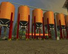 Under The Sign Of The Castle v1.0 Multifruit for Farming Simulator 2013 left view