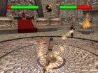 Mortal Kombat Conquest V3.0 - Глобальное обновление для GTA San Andreas вид изнутри