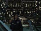 GTA V женщина-полицейский для GTA 4 вид сверху