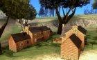 Секретный Подземный Город v1.0 for GTA San Andreas left view