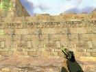 Все стволы и не только for Counter-Strike 1.6 rear-left view