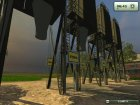 Kuban Spaces v3.0 for Farming Simulator 2013 rear-left view