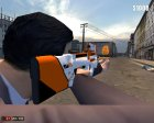 P90 Asiimov for Mafia: The City of Lost Heaven rear-left view